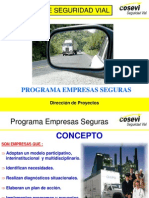 Presentacion Csv Para Empresas