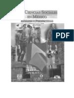 Las ciencias sociales en México_PerlóCohenM