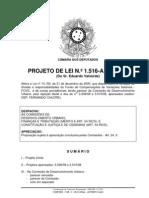 Avulso -PL 1516_2007-1