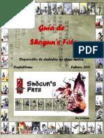 Guia Shoguns Fate