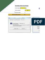 Texto Cotas en AutoCAD