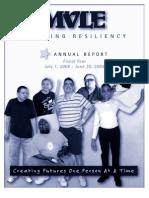 2005 MVLE Annual Report