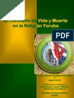 El Concepto de Vida y Muerte en La Religion Yoruba