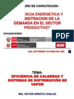 Tema3_Efiencia Calderas y Distribucion(v.arroyo)