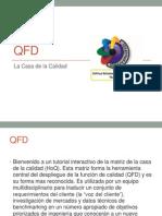 QFD PPT