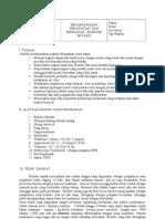 Job Sheet Blender Miyako