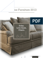 Ah Furniture Brochure Final