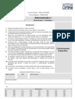 001 Administrador I Economista I Contador I