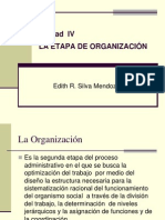Admon Integral Tema 4 La Organizacin[1]