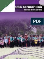 Como Formar Una Tropa de Scouts