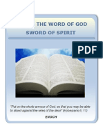 This is the Word of God