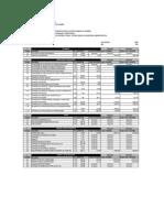 c08bb7be7b8 ANEXO IX PLanilhas Orcamentarias Orcamentos Cronograma Fisico Financeiro  Composicao Unitaria de Custos (1)