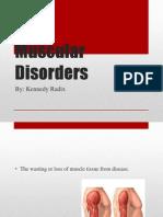 muscular disorders 1