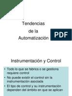 TENDENCIAS DE LA AUTOMATIZACIÓN