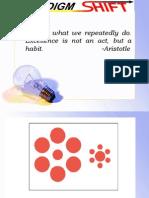 Paradigm Shift Final 202