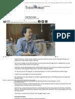 End of Military Rule in Myanmar Brings Big Changes _ Tulsa World