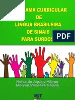 Albres e Saruta - Curriculo Ls- Ist 2012