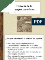 Origen del  espanol.ppt