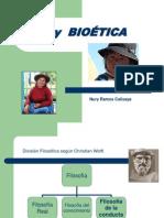 Etica y Bietica 2013