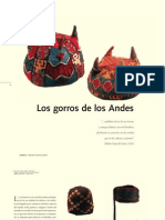 Gorros Andes