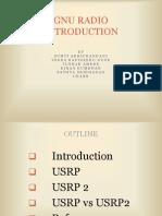USRP Presentation