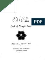 El Ella - Miguel Serrano (English)