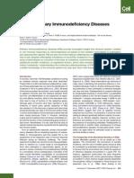 Imy 27-835 [2007] HumanPrimaryImmunodeficiencyDiseases Fischer