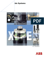 XLPE Cable Systems Users Guide