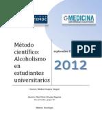 Método científico socio