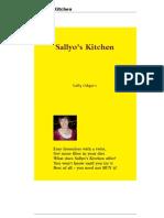 Sallyo's Kitchen