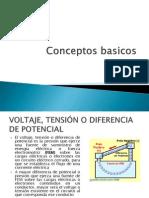 Conceptos basicos