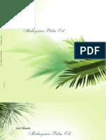 MPOC - Fact Sheet on Malaysian Palm Oil (2010 Version)