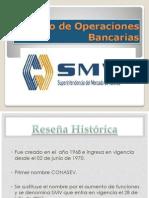 PPT de SMV