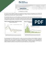 Inflacion Del 2012