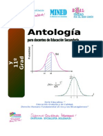 Antologia Matematica.doc