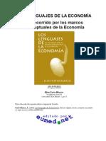furio blasco, elies (2005) los lenguajes de la economía