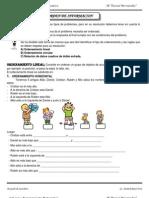 Practica Orden Informacion