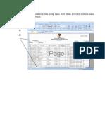 Manajemen File Pemutakhiran Data