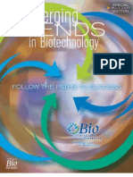 Emerging Trends in Biotechnology
