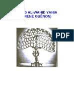 1924 Guenon Rene - Oriente y Occidente
