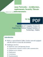 Wireless Sensor Network (PPT)