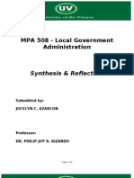 MPA508(Synthesis)