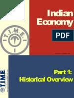 Indian Economy 2013