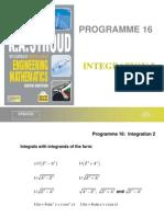 Integration 2