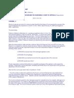 Gillamac's Marketing, Inc. vs. Aboitiz Shipping Corp., et al..doc