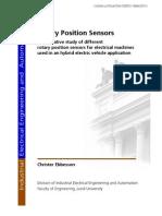 5287 Full Ducument Rotary Position Sensors