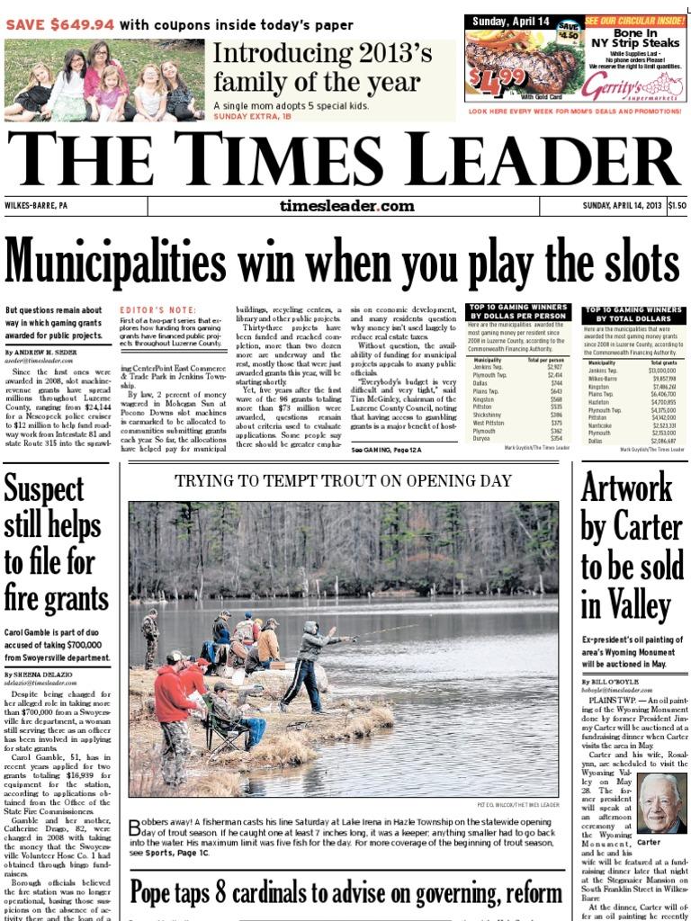 Times Leader 04-14-2013  b63c87a12d