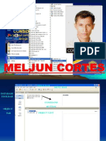 MELJUN CORTES Application Software