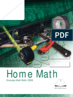 54660091 Home Math Workbook