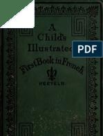Childs Illustrate 00 Keet